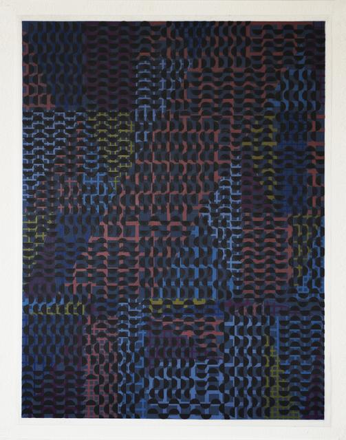 , 'Trinity 三位一体,' 2018, ART LABOR Gallery