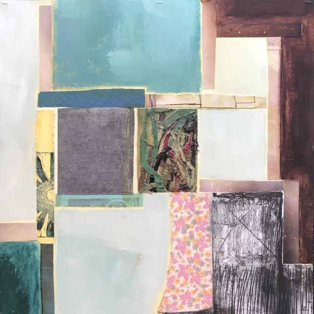, 'Vestige,' 2018, Olson Larsen Gallery