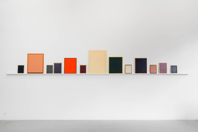 , 'Lost Pendants,' 2016, Andréhn-Schiptjenko