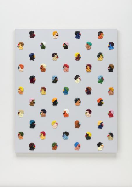 Adam Beris, 'Tamarindo', 2019, Over the Influence