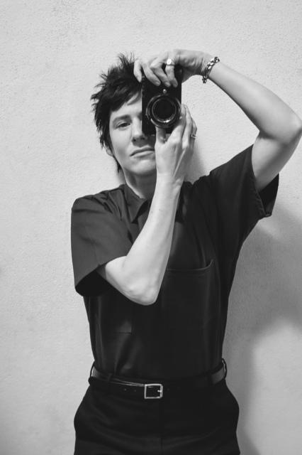 , 'Camera Body (Self-Portrait),' 2017, Modern Art