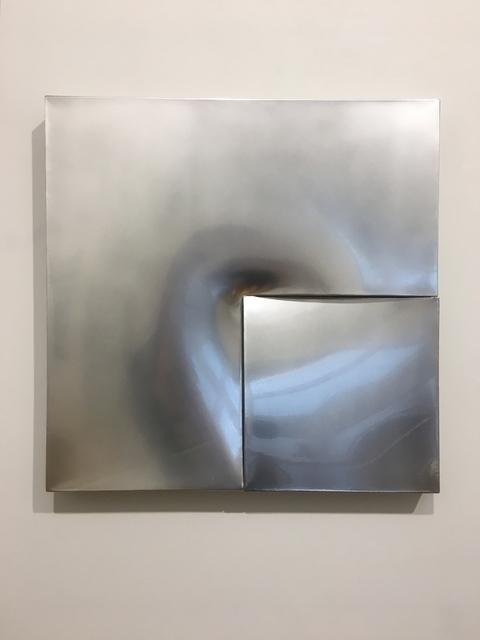 , 'Non-fit squares,' 2016, Sebastian Fath Contemporary