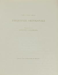 Frequenze Ortogonali