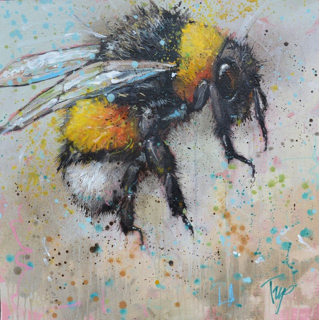 Trip Park, 'Busy Bee', 2019, Shain Gallery