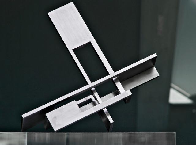 , 'Cabeza XIII,' 2012, Leon Tovar Gallery