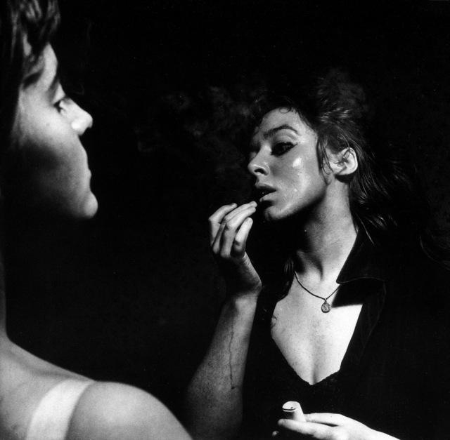 , 'Paris, Saint Germain des pres,' 1950, The Photographers' Gallery