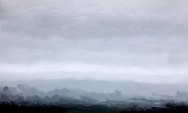 Sokquon Tran, 'Tranquil Landscape II', 2019, Angela Tandori Fine Art