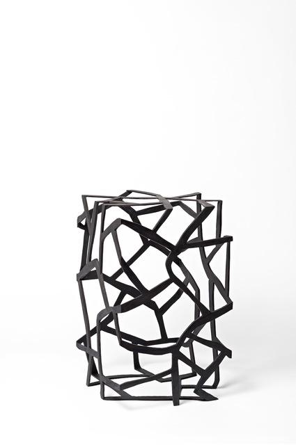 , 'F Building,' 2016, Anne Mosseri-Marlio Galerie