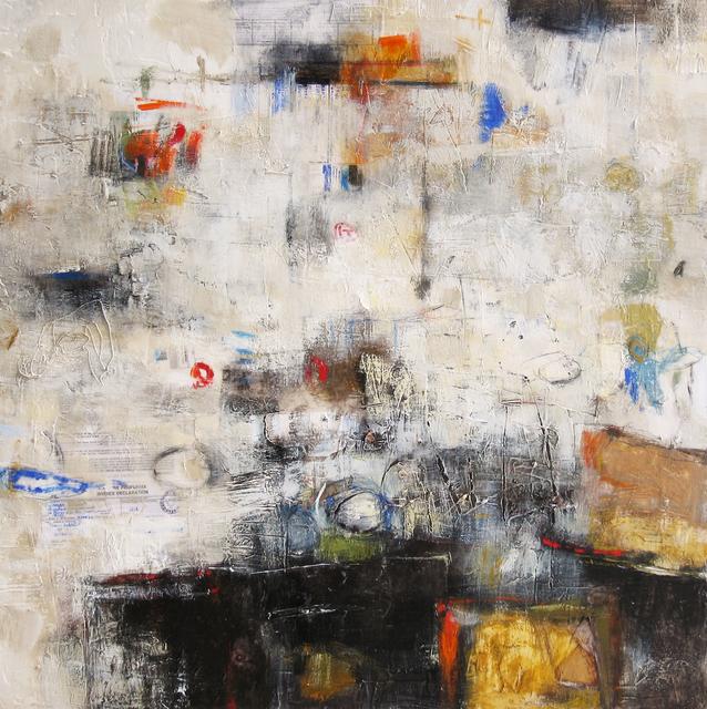 , 'Tea House,' 2018, Ventana Fine Art