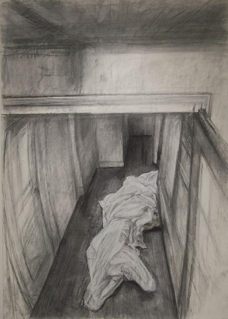 , 'Sans titre,' 2009, Galerie Hervé Lancelin