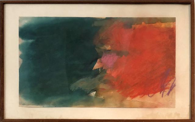 , 'Untitled,' 1962, Cavalier Galleries