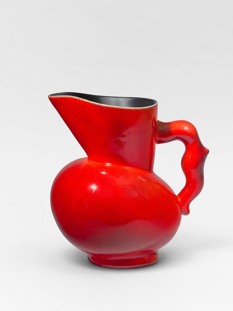 , 'Jug Vase No. 815,' 1951, Thomas Fritsch-ARTRIUM