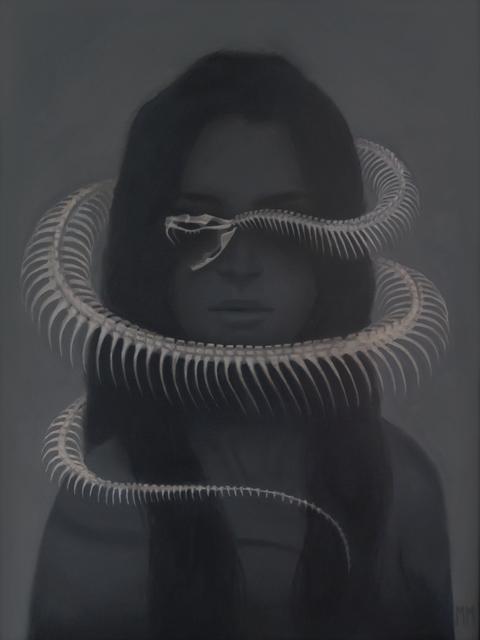 , 'Solitude,' 2016, Abend Gallery