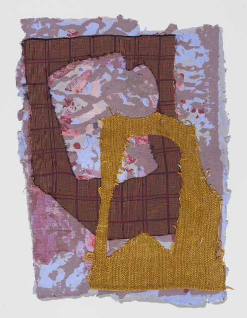 Elana Herzog, 'Untitled P73', 2013, FRED.GIAMPIETRO Gallery