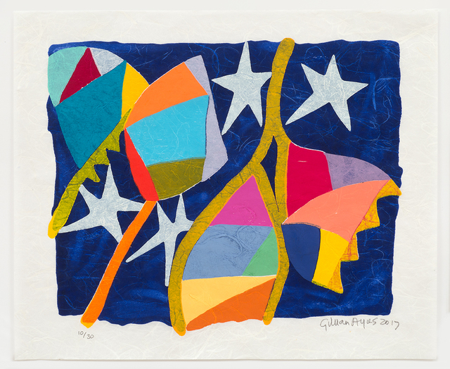 , 'Thuban,' 2017, Alan Cristea Gallery
