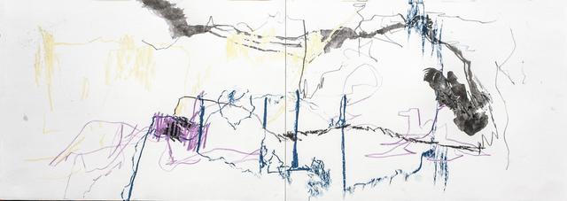 , 'Improvisation, Three Ensemble,' , J: Gallery