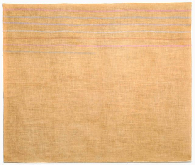 , 'Orizzontale,' 1974, Jerome Zodo Gallery