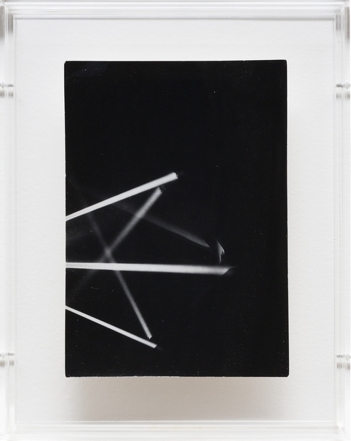 Leticia Ramos, 'Light photogram VII', 2016, Mendes Wood DM
