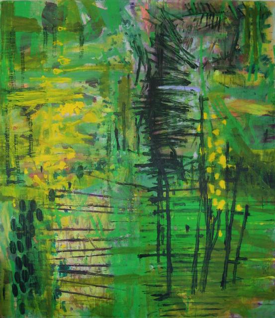 , 'Filter,' 2015, Galerie Zwart Huis