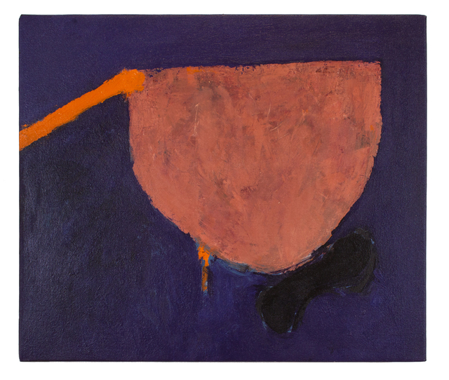 , 'Untitled ,' 1985, Christopher Cutts Gallery