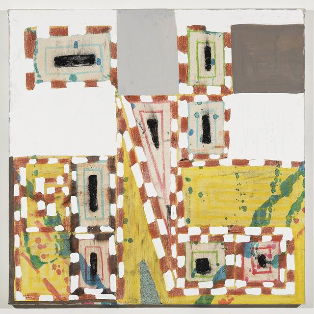 , 'Jibberish,' 2014, Kate Werble Gallery