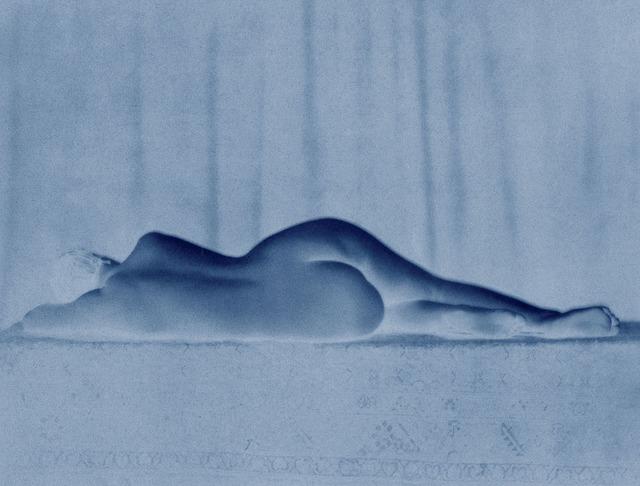 , 'neg◊nus_25,' 2014, Lia Rumma