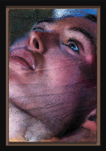 J. Louis, 'Awake in Unfamiliar Air', 2019, ARCADIA CONTEMPORARY