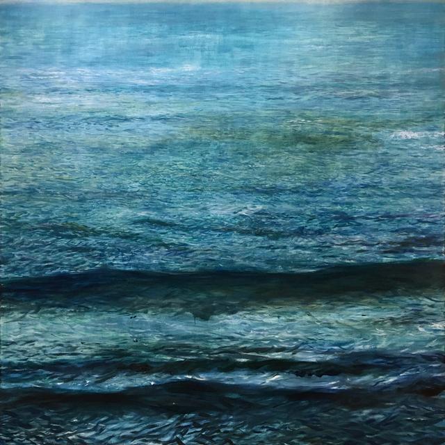, 'Pacific 18,' 2017, Studio Shop Gallery