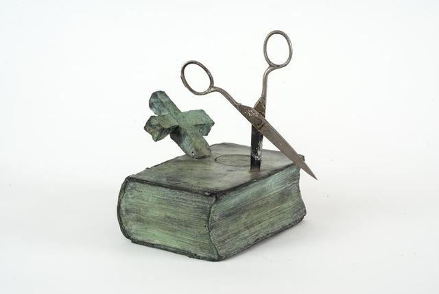 , 'Untitled,' 1993-1994, Galeria Freites