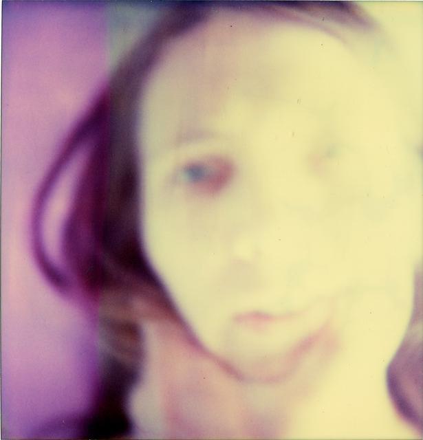 Stefanie Schneider, 'Save me (Sidewinder)', 2005, Photography, Digital C-Print based on a Polaroid, not mounted, Instantdreams