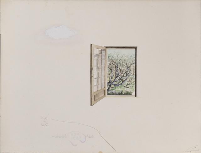 , '5 Mars 78, Je Ici Maintenant,' 1978, Arario Gallery