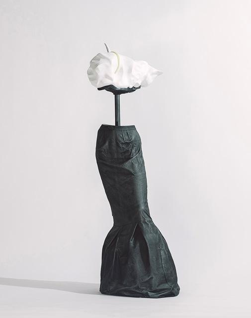 , 'La sposa ha la testa fra le nuvole,' 2016, PLUTSCHOW GALLERY