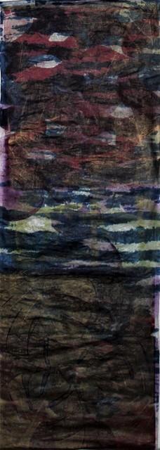, 'River I,' 2018, SHIM Art Network