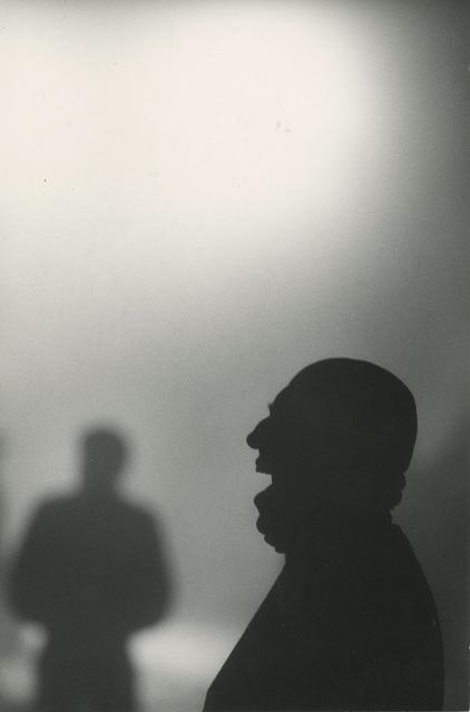 , 'Otto Preminger,' 1965, Michael Hoppen Gallery
