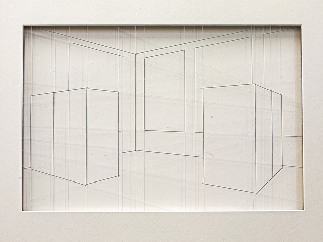 , 'FZ 10,' 2015, Martin Kudlek