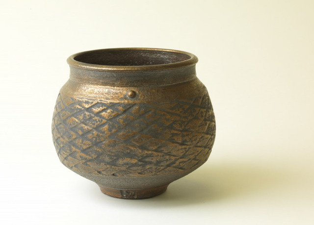 , 'Scaled Bowl,' , Pangolin
