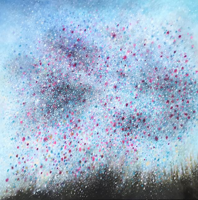 , 'Rain,' 2017, Bau-Xi Gallery