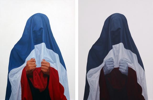 , 'Under Rights ,' 2015, Yavuz Gallery