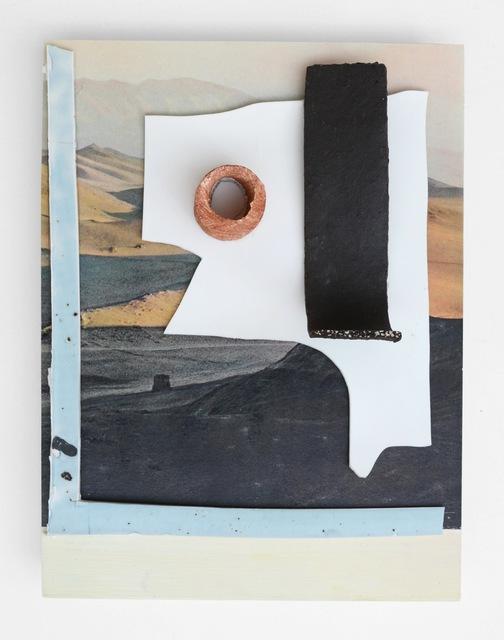 , 'Thoughts,' 2017, Asya Geisberg Gallery