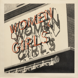Women, Girls