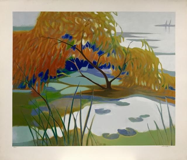 Tadashi Asoma, 'Autumn Rhapsody ', 1984, Artioli Findlay