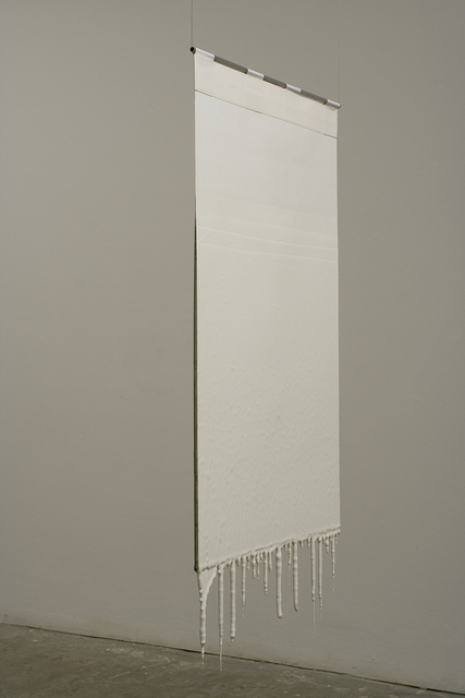 Hadas Hassid, 'Untitled (White)', 2006, IAILA