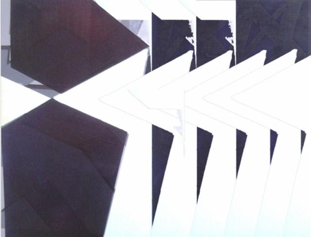 , 'Estructura Serial,' 2017, Beatriz Gil Galería