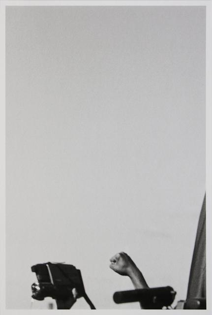 Edgar Arceneaux, 'An Iconic Form', 2008, Photography, Giclee, ArtWise