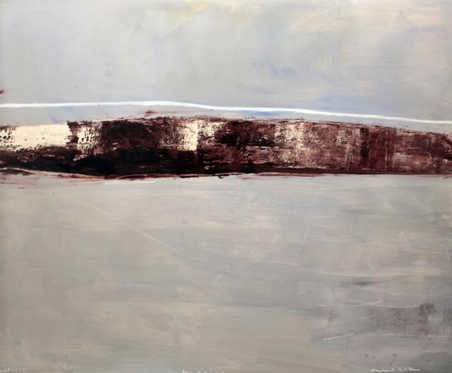 , 'Hubbard I,' , Bill Lowe Gallery