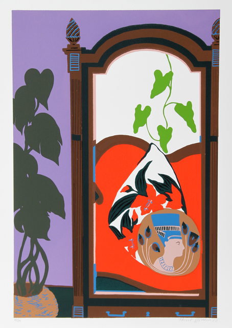 , 'Armoire,' 1980, RoGallery