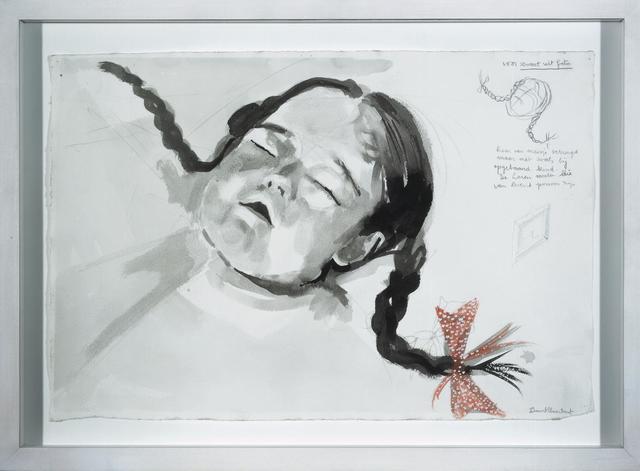 , 'Zonder titel,' 1998-1999, M - Museum Leuven