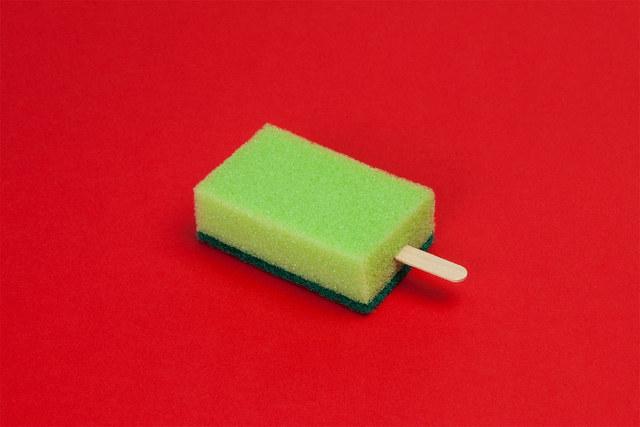 , '#9, Popsicles,' 2012, Robert Mann Gallery