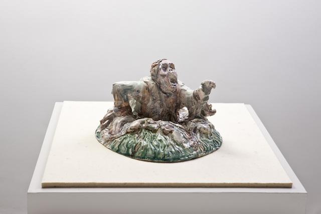 , 'Retorno de Zumbi,' 2009, Bergamin & Gomide