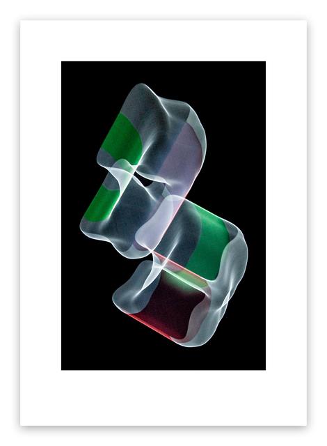Luuk de Haan, 'Diaphanous Dance 14', 2013, IdeelArt